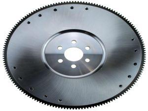 ram flywheel, billet steel, 157 tooth, 6 bolt, ram flywheel, steel, sfi certified, ram clutches, 50 oz, steel ram