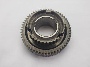 hub & gear, tremec, hms, hanlon motorsports, tko 500/600, 3550, 5th gear