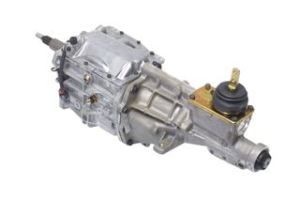 T5 5-Speed