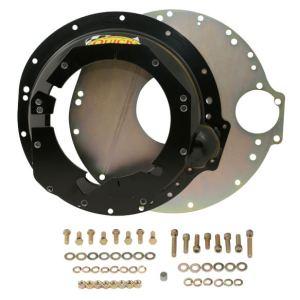 Quick Time, HMS, Hanlon Motorsports, Mopar, Bellhousing, tr 6060, 6 speed, manual transmission, tremec