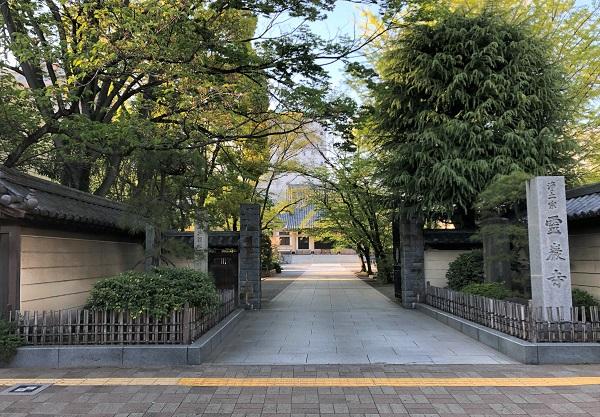 202104清澄白河・ 霊巌寺