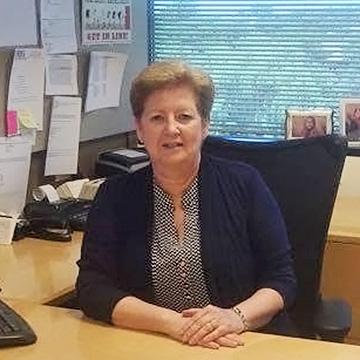Janet Iglehart
