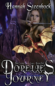 Cover Dorelle's Journey