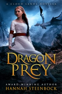 Cover Dragon Prey