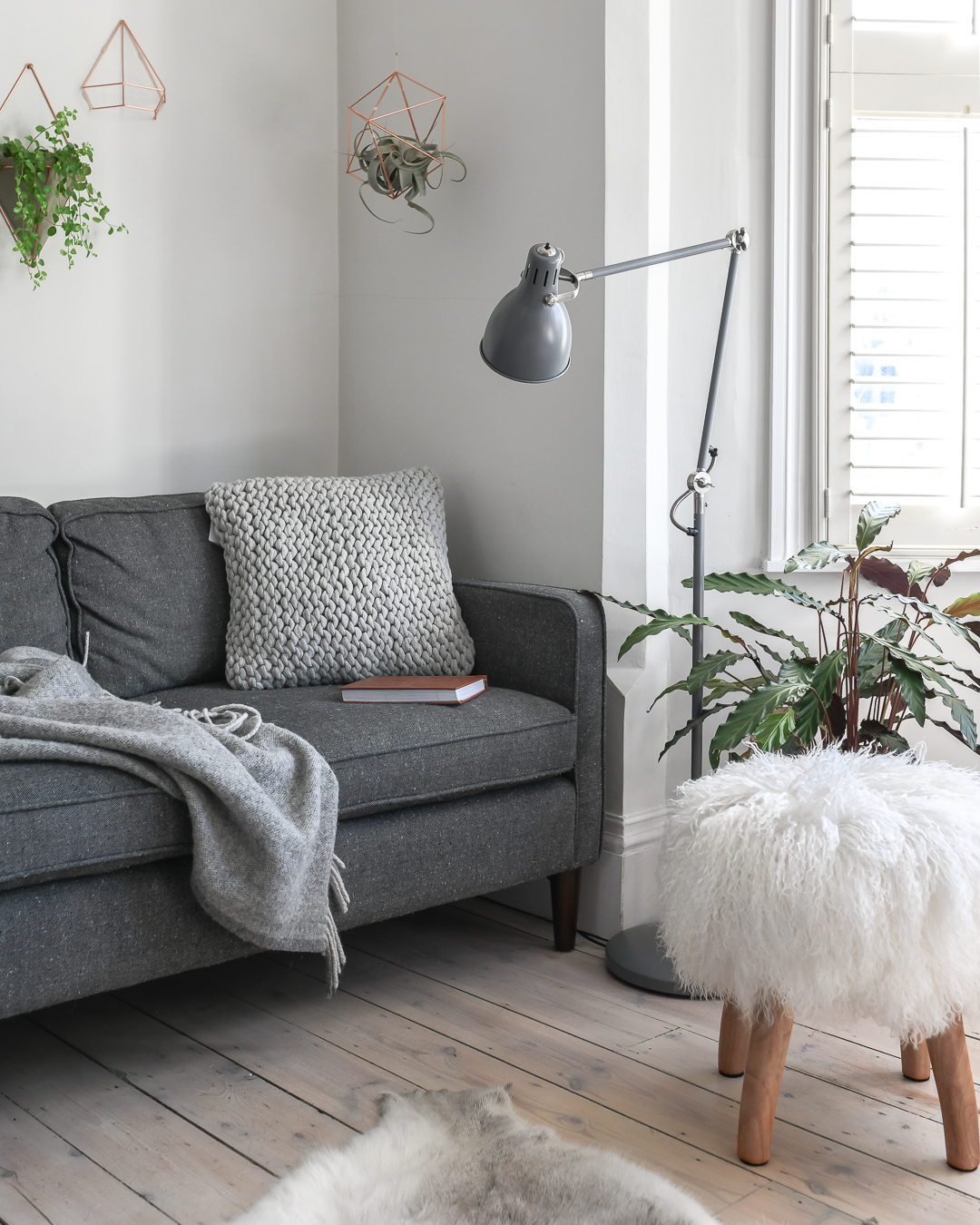 the art of living well with The White Company spring range