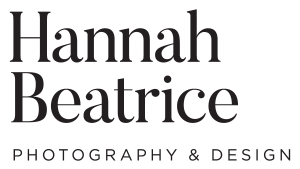 Hannah Beatrice Photography & Design