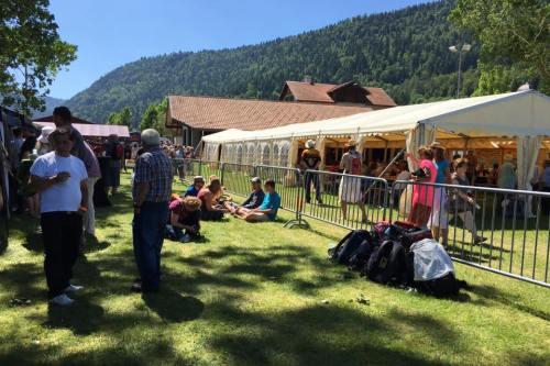 Fête de l'absinthe, Boveresse - Absinthe Festival - HH Lifestyle Travel