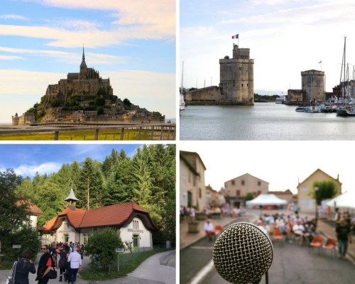 France in June - 2017: My Travel Year in Review - HH Lifestyle Travel