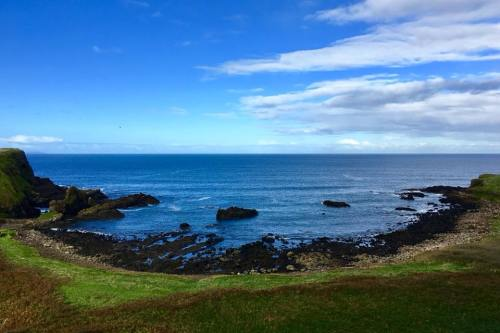 The Bay at Giant's Causeway - HH Lifestyle Travel