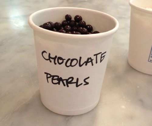 chocolatepearls