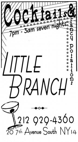 littlebranch