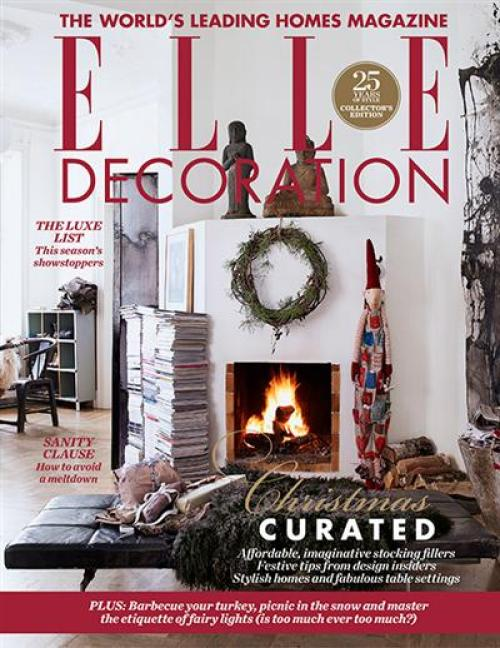 elle decoration | Hannah in the house