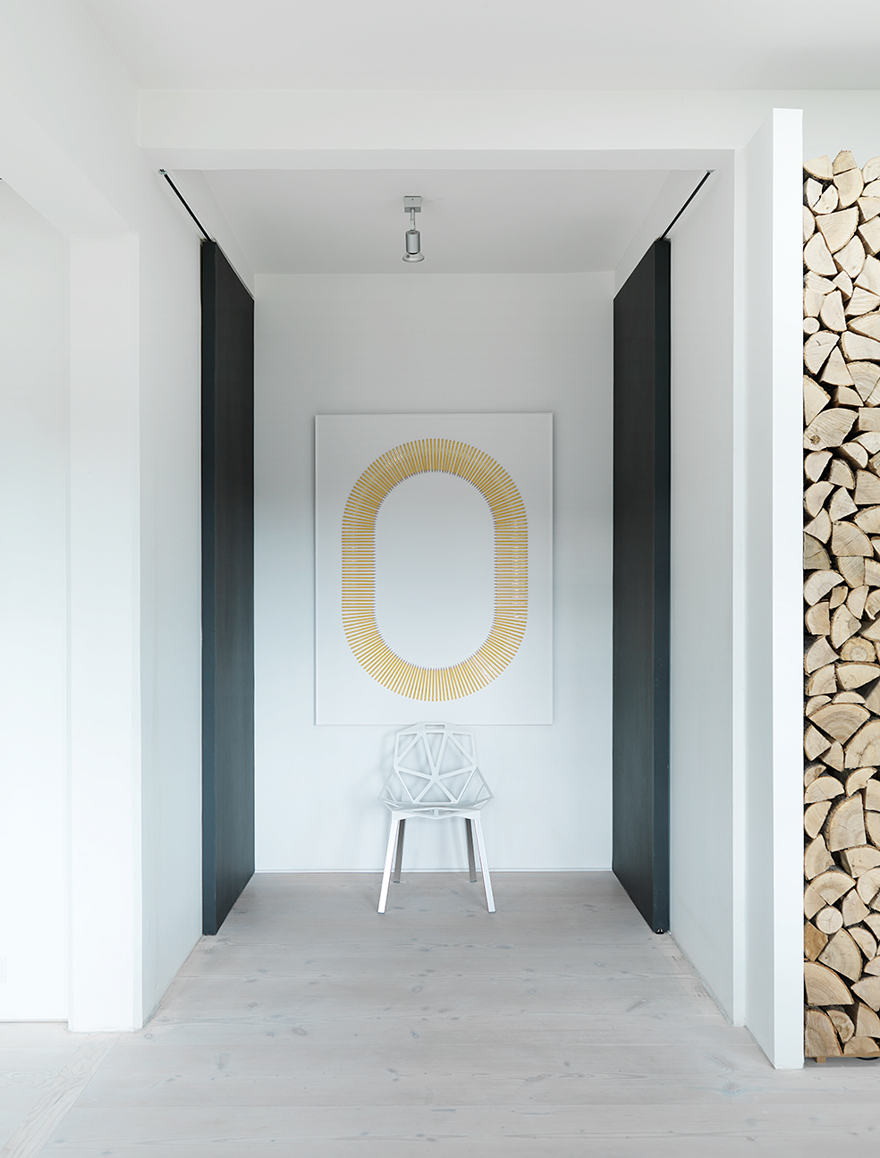 House Tour | Danish Apartment