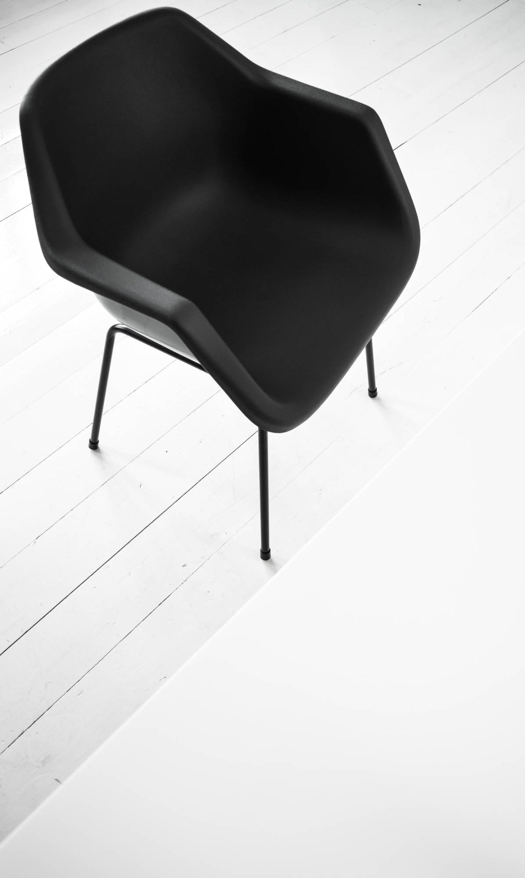 Robin Day Polypropylene Armchair