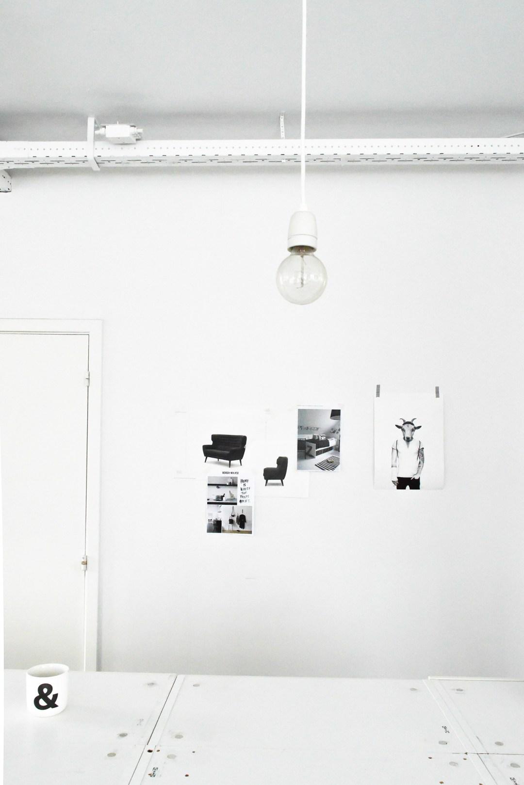 studio of Laura Trøstrup