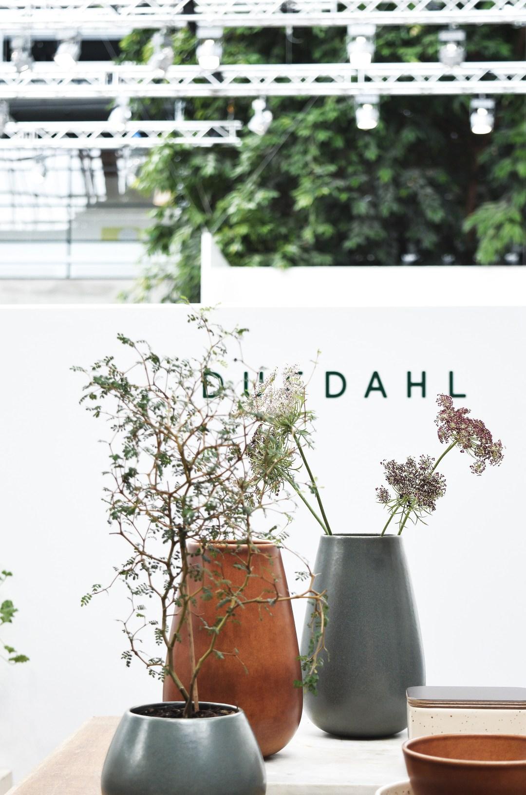 Duedahl ceramics nothmodern Copenhagen