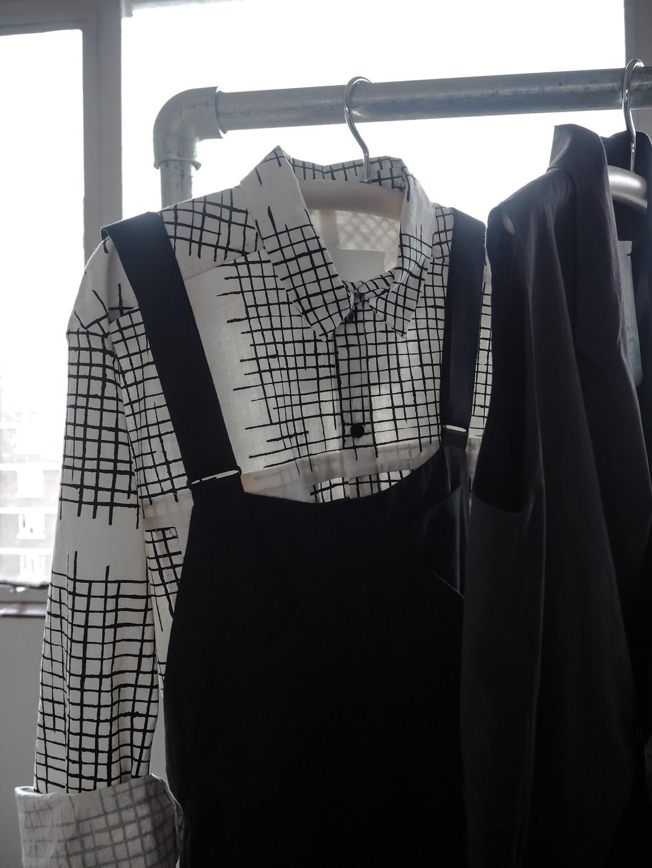 Faye Toogood clothing