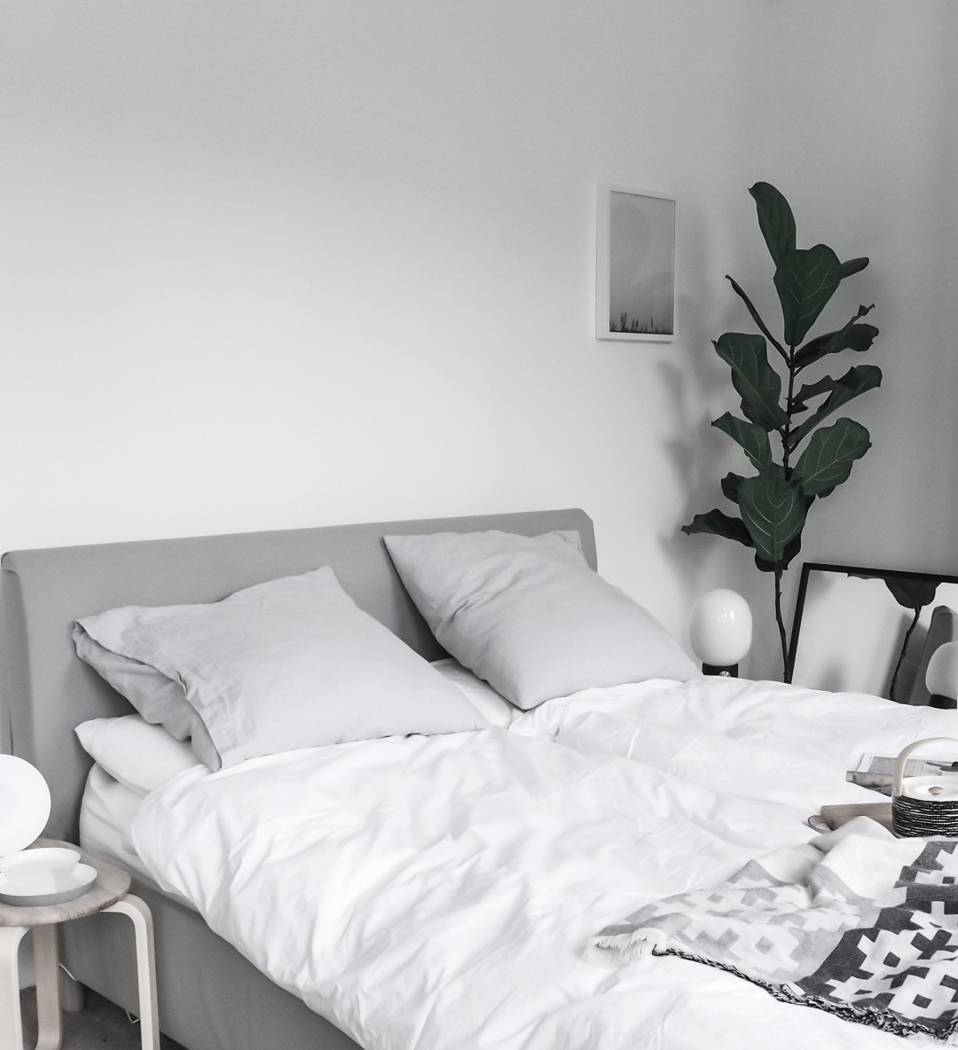 Eve Sleep | Sleep the Scandinavian way, Hannah in the house