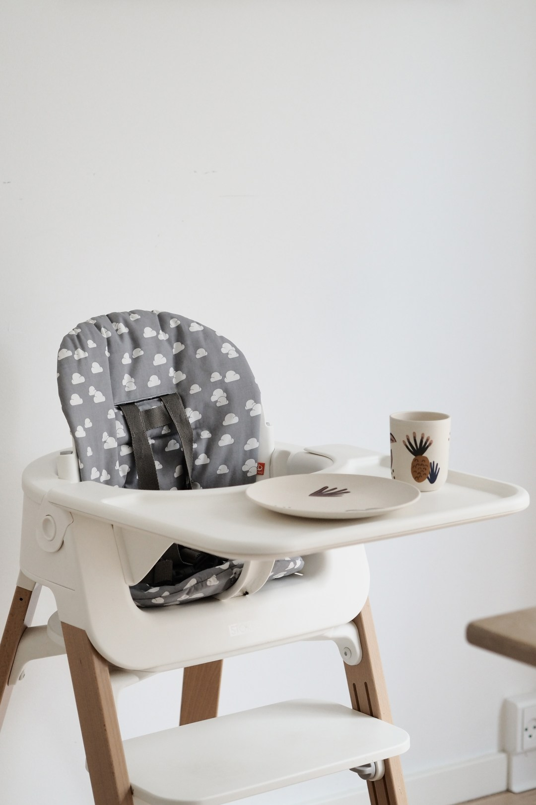 Be my guest | selecting products to welcome baby guests