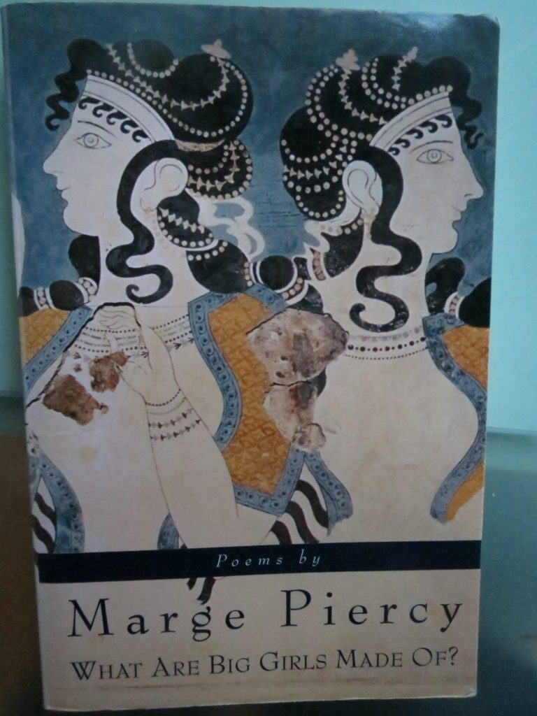 good old Marge Piercy