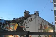 Dachterrasse