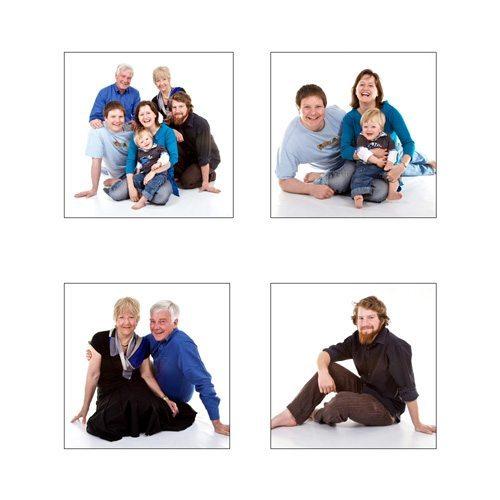 The Fairhead Family