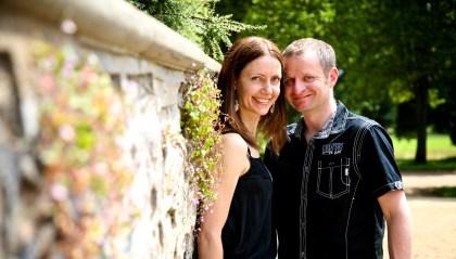 Engagement shoots Cardiff