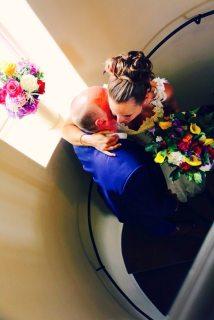 Wedding photographer Cardiff