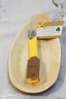 Groom cutlery