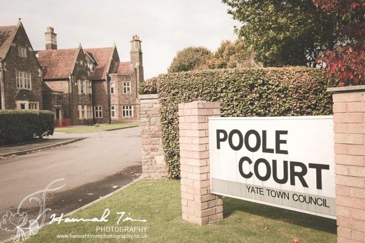 Poole Court, Yate