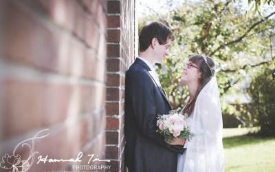 Bristol Wedding Photography; Rosie & Matt