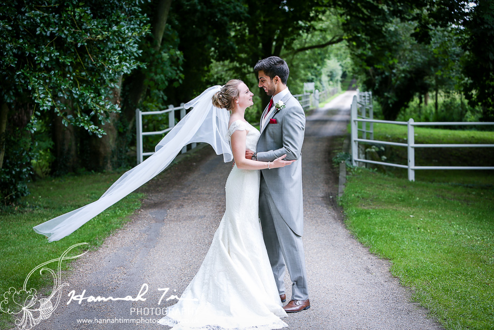 Buckinghamshire wedding photography; Notley Abbey