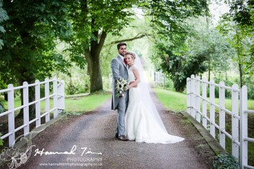 Notley Abbey weddings