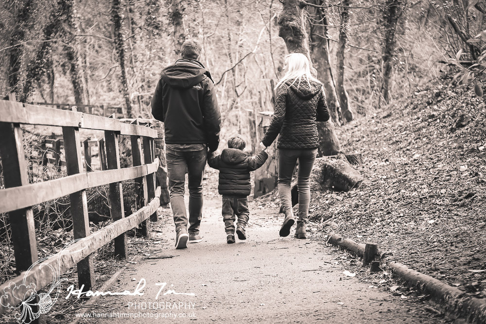 Cardiff family photographer