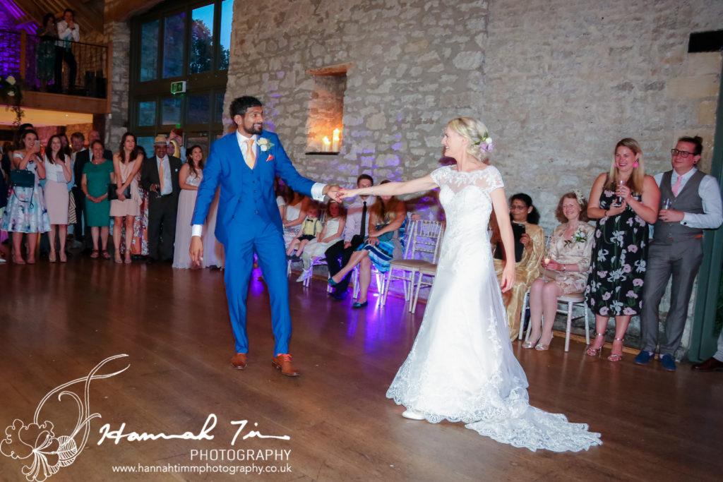 dancing wedding photography