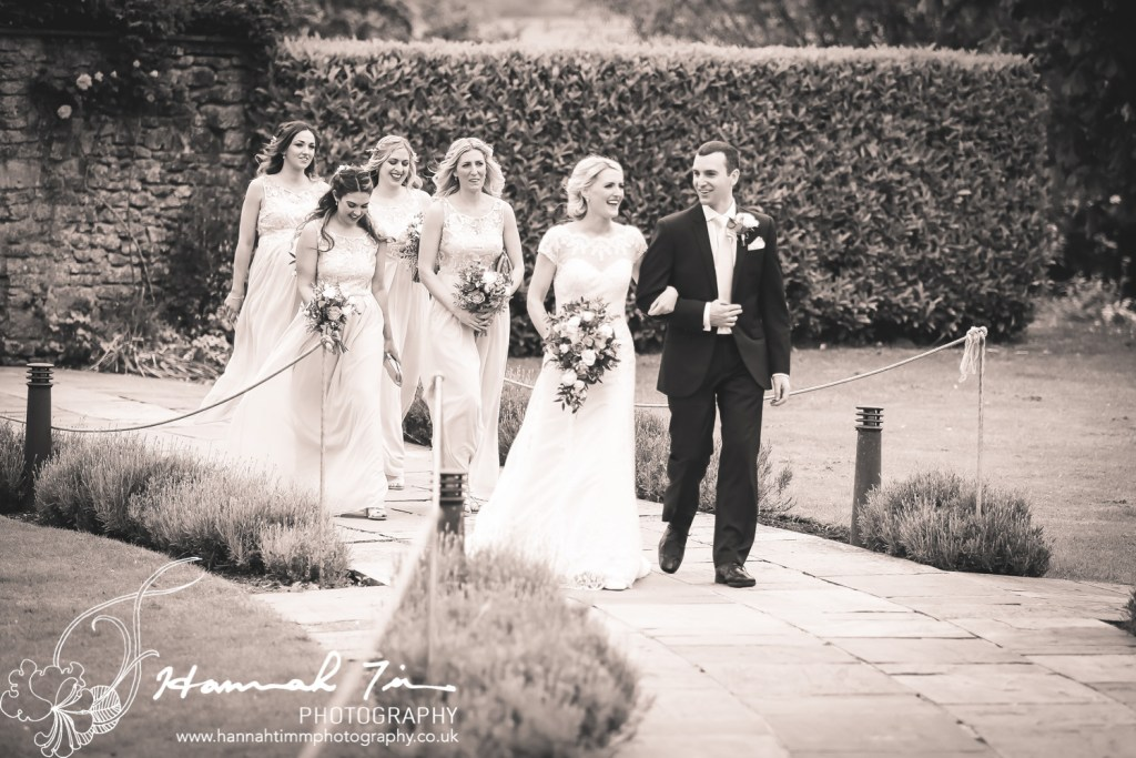 wedding photography Priston Mill