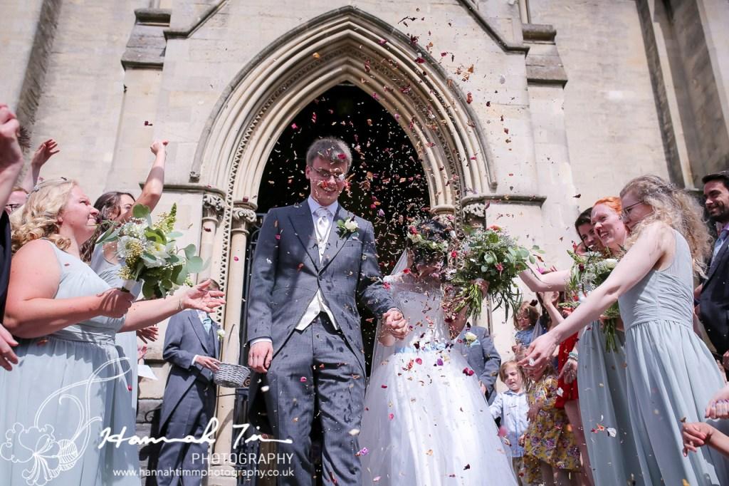 Clifton wedding photography