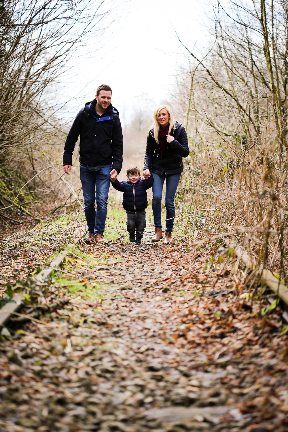 south wales family portraits - hannah timm photography