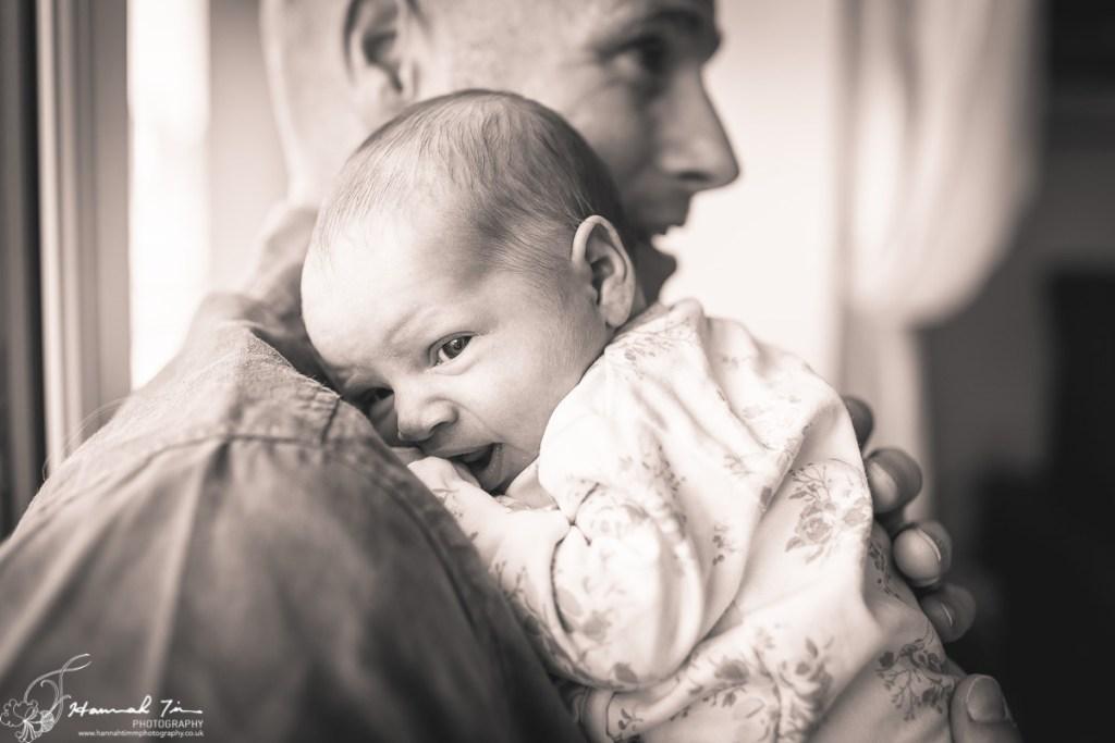 cardiff newborn photos