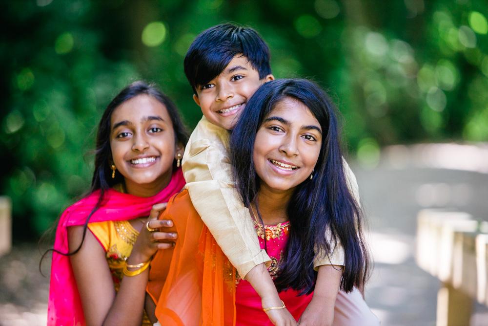kids photography cornwall