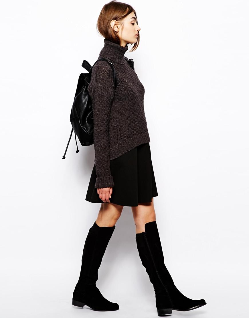 BZR Full skirt, £89