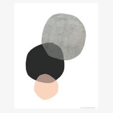 Circle Print by Seventy Tree