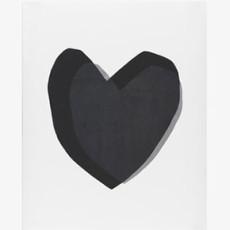 Heart Print by Seventy Tree
