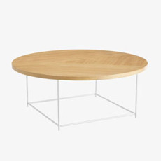 Habitat low table
