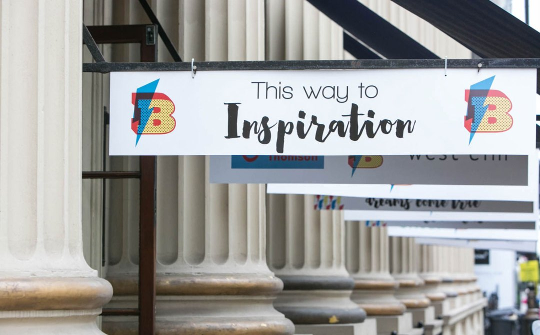 Blogtacular 2015 Official Photos by Piers MacDonald. Thanks Mollie Makes