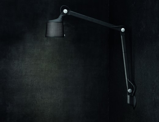 Industrial wall lights - Vipp Lighting