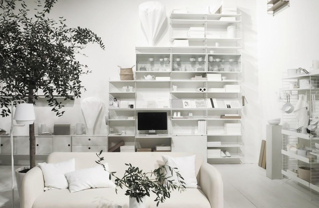 Stockholm Furniture Fair 2017 The Highlights Hannah Trickett