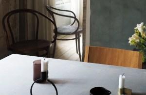 The Frama Apartment, 3 days of design