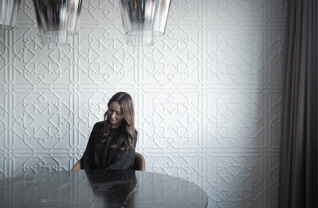 The essence of handcrafted scent - Frama fragrance developer Lena Norling