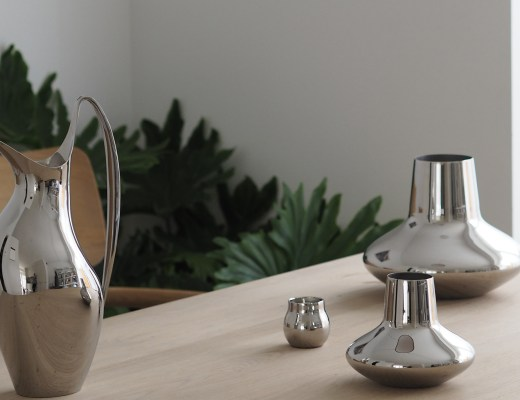 Win a trip for two to Copenhagen   with Georg Jensen
